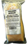 Collagen Middles - Pckg of 10 - Each Casings Stuffing Approximately 1 lb.