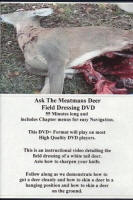 Deer Field Dressing DVD