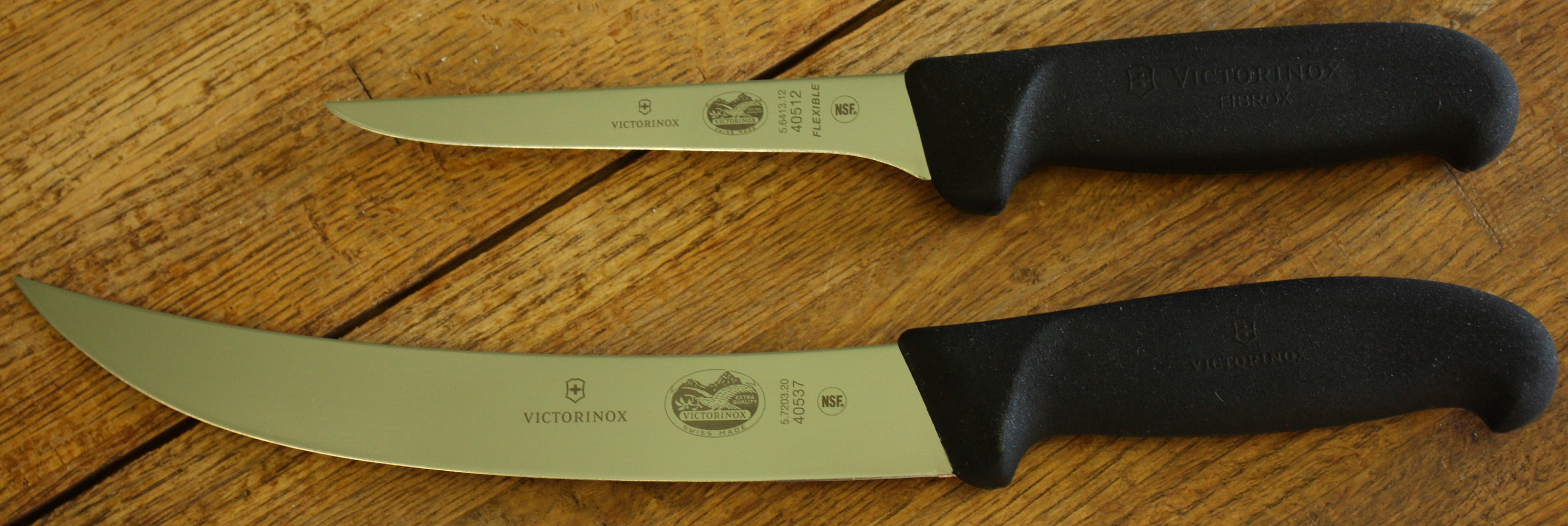 forschner victorinox 8 inch breaking knife purchase the forschner 5 inch boning knife and the forschner 8 inch breaking knife at this
