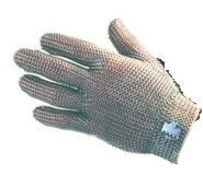 Metal Mesh Cut Resistant Glove - The Ultimate Meat Cutter Glove